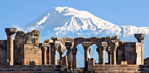 Отдых вцентре Еревана сэкскурсиями или без вхостеле «Арменнер»