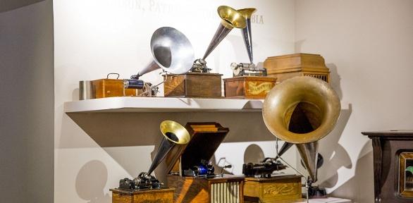 Посещение музеев висторико-культурном комплексе «Вятское»