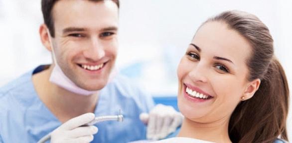 Cтоматологические процедуры отстоматологии «Эстет»