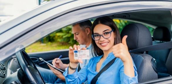 Курс обучения вождению транспортных средств вавтошколе «Престиж»