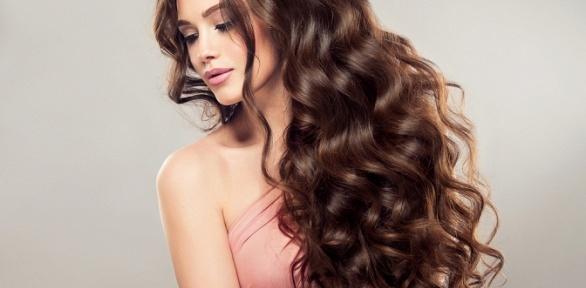 Стрижка, окрашивание волос вцентре красоты Sweet Lab