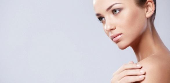 Косметологические процедуры вStudia Saffron