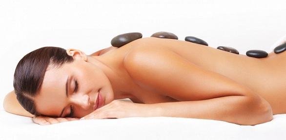 SPA-программа встудии массажа иSPA Body Beauty