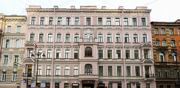 Отдых вцентре Санкт-Петербурга вмини-отеле «Алфея»