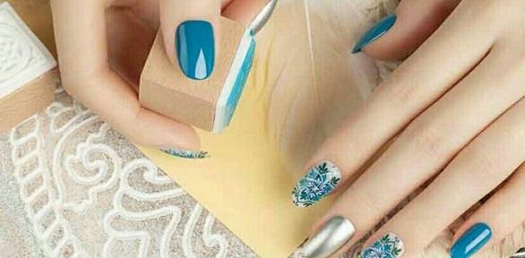 Маникюр, педикюр, наращивание ногтей в«Цифровом маникюрном салоне»