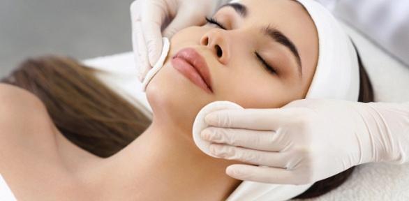 Косметологические услуги встудии красоты LaCherie