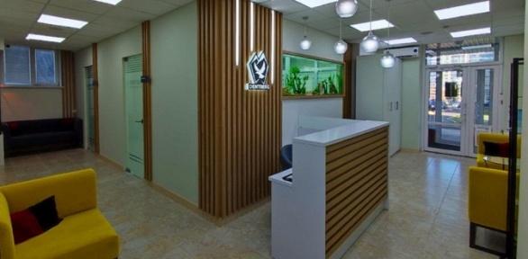 Лечение кариеса в «Центре немецкой стоматологии DENTBERG»