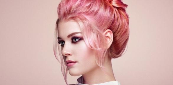 Стрижка, укладка, окрашивание, восстановление волос вбутике «Дефиле»
