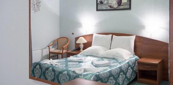 Отдых вРостове спитанием вотеле Boyarskiy Dvor Hotel