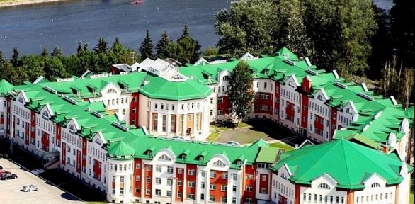 Тур вСанкт-Петербург оттуроператора «Ростиславль»