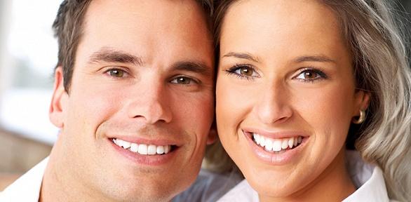Чистка, отбеливание зубов встоматологии «Кварцит»