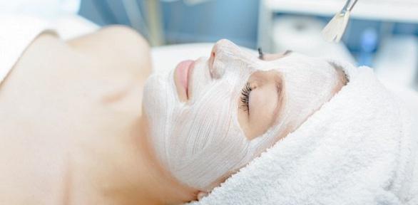 Чистка лица, RF-лифтинг, LPG-массаж, лечение акне всалоне «Дольче Эстейт»