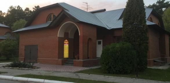 Загородный отдых вгостиничном комплексе «Славянская деревня»