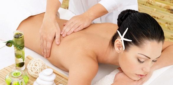 До7сеансов массажа навыбор в«Массажном кабинете наКороленко»