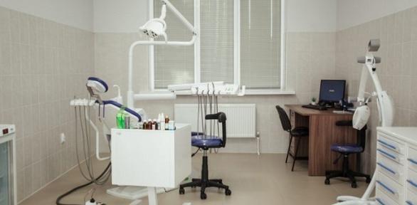 Ультразвуковая чистка зубов вмедцентре «Жемчужина»