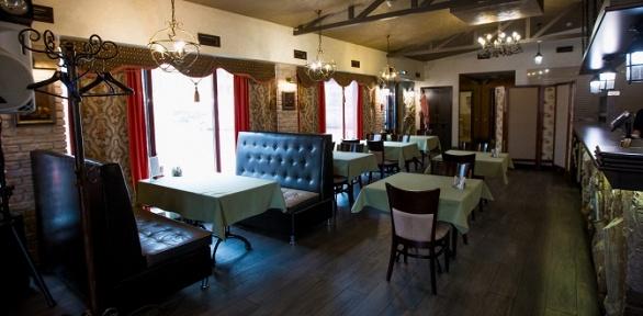 Пивная вечеринка сзакусками вкафе-ресторане «Партком»