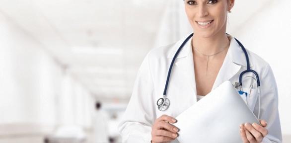 Консультация врача-остеопата вцентре «Магия рук»