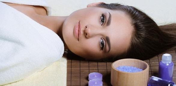 Сеансы ультразвуковой, механической чистки лица, пилинг всалоне SPA Relax