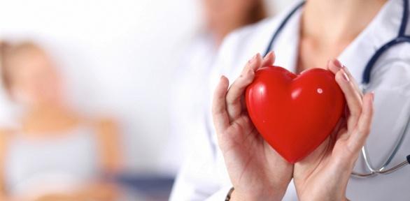 Комплексное кардиологическое обследование вмедцентре «Новомедицина»
