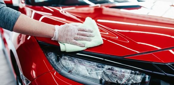 Химчистка или полировка автомобиля отавтосервиса MIB
