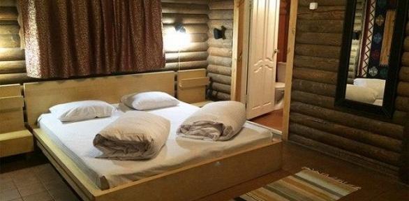 Отдых сразвлечениями впарк-отеле «Лесные дали»