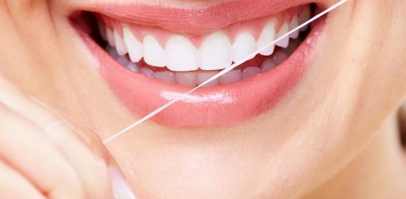Гигиена полости рта, лечение кариеса встоматологии «Омега-Дент»