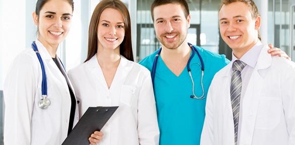 Комплексное онкологическое обследование вмедицинском центре «Уро-Про»