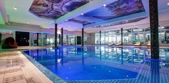 Отдых спитанием или без вVnukovo Village Park Hotel