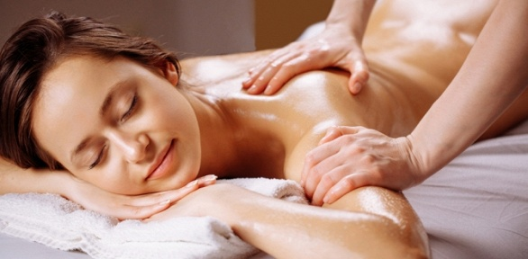 До10сеансов массажа в«Студии массажа»