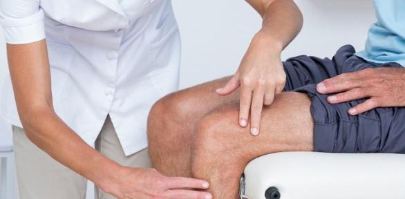 Прием ортопеда-травматолога вклинике «Прогрессивная медицина»
