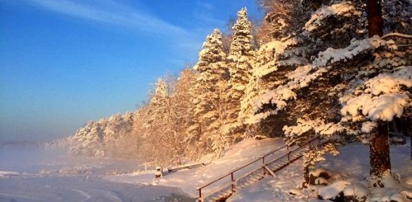 Отдых вКарелии сзавтраками впарк-отеле «Калевала»