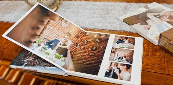 Печать фотокниги навыбор отсервиса цифровой фотопечати U4U