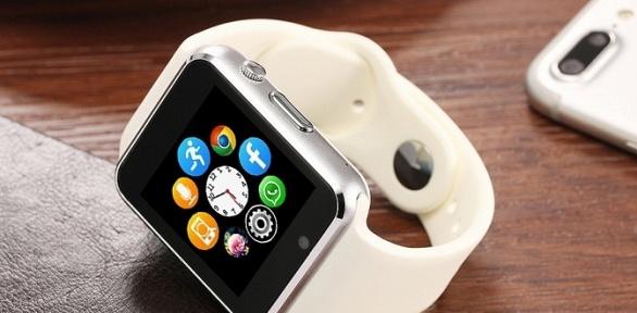 Умные часы Smart WatchА1