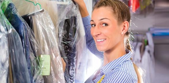 Химчистка одежды вхимчистках «Грязи.net» заполцены