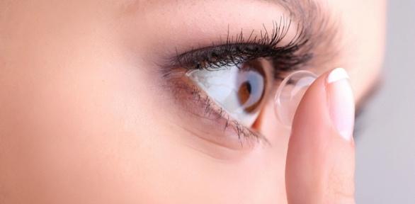 Подбор ночных линз вцентре «Глазная семейная клиника»