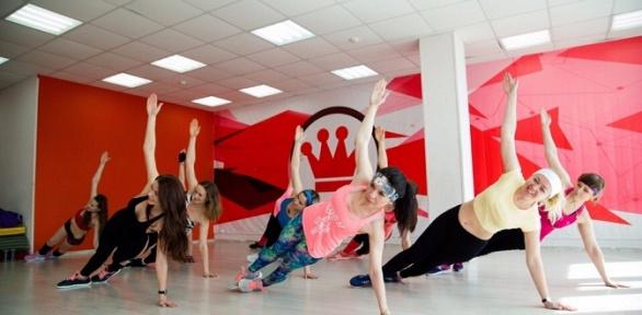 6, 9или 12месяцев занятий танцами для взрослых встудии Art-Rise