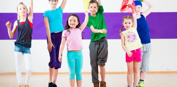 Занятия для детей понаправлению навыбор впродюсерском центре SVStudio