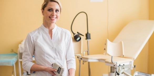 Комплексное обследование угинеколога вмедицинском центре Stepmedicals
