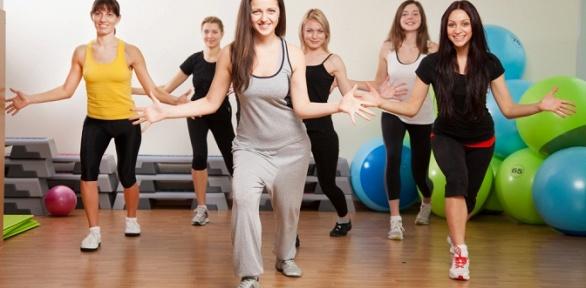 Абонемент наинтенсивные тренировки иBody Dance вцентре «Небо»