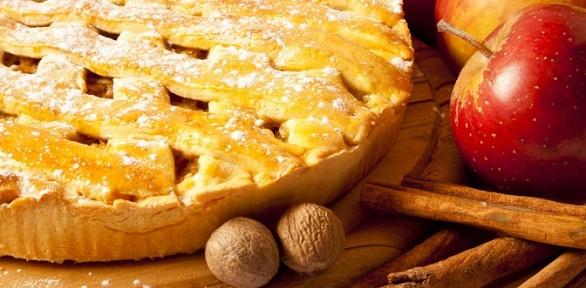 Сытные исладкие пироги отцентра питания «Счастливый кок» заполцены
