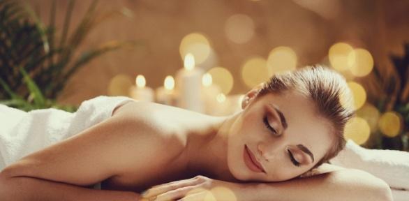 Сеансы массажа собертыванием или SPA-программа вцентре красоты «Аvантаж»