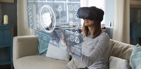 Посещение клуба виртуальной реальности «Портал»
