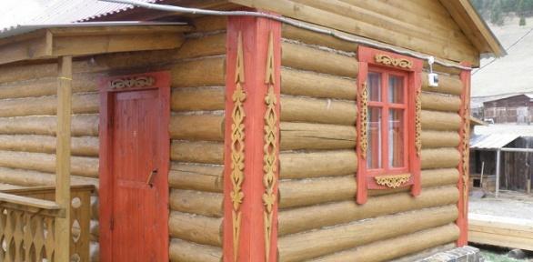 Отдых наберегу озера Байкал вкемпинге «Русское подворье»