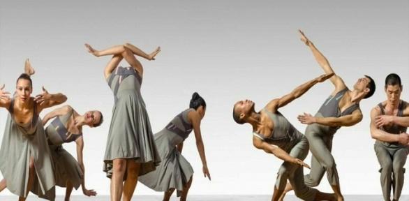 Занятия танцами вдоме танца Tendance