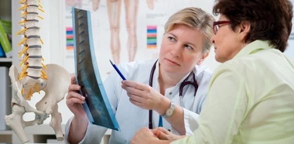 Комплексная диагностика позвоночника в«Медицинском центре реабилитации»