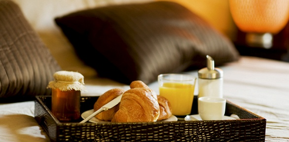 Отдых наберегу реки Хотчи сзавтраком вэкоотеле «Хотча Хаус»