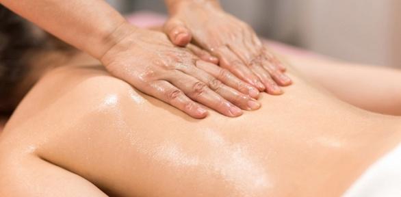 Медовый, классический или расслабляющий массаж всалоне Beauty Club