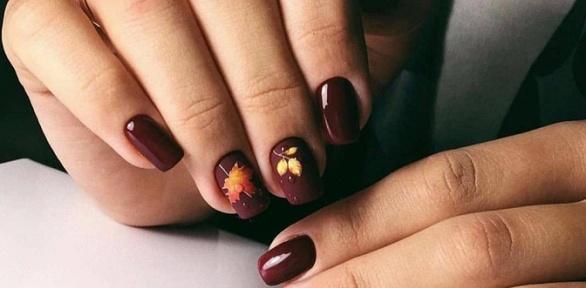Маникюр, педикюр спокрытием гель-лаком, дизайном ногтей вGlBeauty Studio