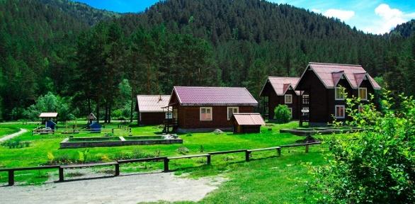 Отдых вотеле Holiday Park Mikhailovo