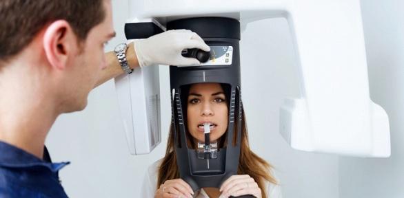 Компьютерная томография вцентре рентгенографии «Импульс»